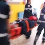 MONTICCHIO (L'AQUILA): TRAGICO INCIDENTE, MUORE UOMO TRAVOLTO DA UN'AUTO