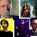 L'AQUILA: MAGGIO RICCO DI CONCERTI, DA VECCHIONI AGLI AFTERHOURS