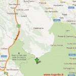 L'AQUILA: SCOSSA M.2,3 IN ZONA VELINO-SIRENTE ALLE 14:05