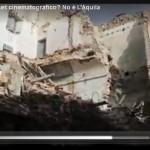 VIDEO: L'AQUILA, LE MACERIE IN CENTRO A 3 ANNI DAL TERREMOTO