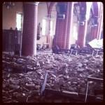 TERREMOTO IN EMILIA: NOVE VITTIME, ANCORA CROLLI DI CAPANNONI, SCUOLE EVACUATE
