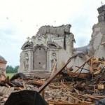 TERREMOTO EMILIA: DANNI PER 13 MILIARDI, PROTEZIONE CIVILE BATTE CASSA ALL'UE