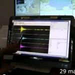 TERREMOTO IN EMILIA: IL VIDEO DI AGGIORNAMENTO DELL'INGV