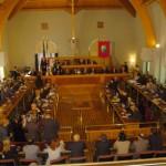 TERREMOTO EMILIA: CONSIGLIO REGIONALE ABRUZZO DONA 25 MILA EURO