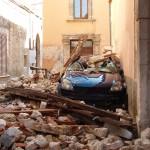 PERCHE' IL COMUNE DELL'AQUILA NON PAGA LE AUTO DISTRUTTE DAL TERREMOTO?