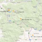 CALABRIA: IL PUNTO SULLO SCIAME SISMICO DEL POLLINO