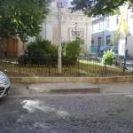 L'AQUILA: RIMOSSO IL BOX DI GOOGLE