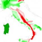 ELEVATO RISCHIO SISMICO NEL 44% DEL TERRITORIO ITALIANO