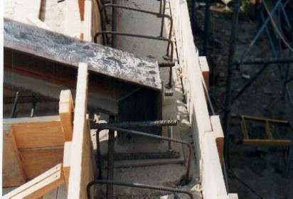 Terremoto come rendere antisismica la tua vecchia - Struttura in ferro per casa ...