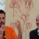 SPINOZA A L'AQUILA: APPARIZIONI RELIGIOSE, IL VIDEO
