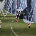 EMILIA, LOMBARDIA E VENETO: 14.727 ASSISTITI IN 39 CAMPI