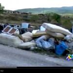 VIDEO: SAN GREGORIO (AQ), C.A.S.E. E M.A.P. CON VISTA DISCARICA