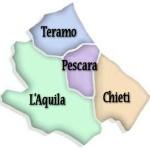 TAGLI ALLE PROVINCE: COSA SUCCEDERA' IN ABRUZZO E IN ITALIA