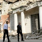 L'AQUILA CONGRATULATES OBAMA, BUT STILL WAITS FOR WHAT HE PROMISED AFTER THE EARTHQUAKE
