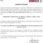 COPPITO (AQ): GIOVEDI' 5 LUGLIO SOSPENSIONE EROGAZIONE ACQUA
