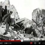 VIDEO INGV: IL TERREMOTO DI AVEZZANO DEL 1915