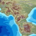 ANCORA SCOSSE IN CALABRIA: LA PIU' FORTE DI M. 3,7