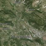 L'AQUILA: SCOSSA DI TERREMOTO M.1,7 A SCOPPITO