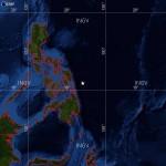 TERREMOTO M 7.9 NELLE FILIPPINE: ALLARME TSUNAMI FINO AL GIAPPONE