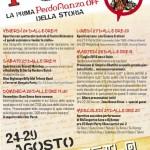 """L'AQUILA: DAL 24 AGOSTO """"PERDONANZA OFF"""", L'ALTERNATIVA CULTURALE"""