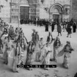 ARCHIVIO STORICO LUCE: VIDEO RIEVOCAZIONE INCORONAZIONE CELESTINO V