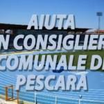 VIDEO: ADOTTA ANCHE TU UN CONSIGLIERE COMUNALE DI PESCARA!