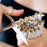 SALUTE: DOPO UN TERREMOTO AUMENTANO I FUMATORI
