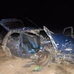 GRAVE INCIDENTE NELLA NOTTE: MORTI DUE AQUILANI