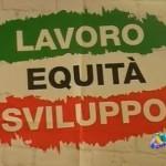 L'AQUILA, ALLARME DISOCCUPAZIONE, SOPRATTUTTO FRA I GIOVANI (VIDEO)