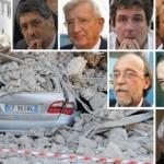 SENTENZA GRANDI RISCHI: UN'INTERPRETAZIONE DOLOSAMENTE DISTORTA