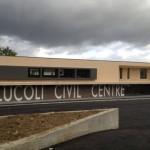 RICOSTRUZIONE: NASCE A LUCOLI (AQ) CENTRO DONATO DALLA VAL D'AOSTA