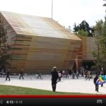 VIDEO: L'AQUILA, INAUGURAZIONE AUDITORIUM E INTERVISTA A RENZO PIANO