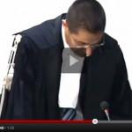VIDEO: LA SENTENZA DI CONDANNA PER LA COMMISSIONE GRANDI RISCHI