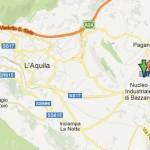16.11.2012: LIEVI SCOSSE M.1,9 E M.1,4 A L'AQUILA