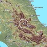 12.12.2012: TERREMOTO M.2 A CAMPOTOSTO (AQ)