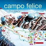 TURISMO: OGGI L'AVVIO DELLA STAGIONE SCIISTICA A CAMPO FELICE