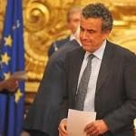 L'AQUILA: DAL MINISTERO 87 MILIONI PER LA RICOSTRUZIONE