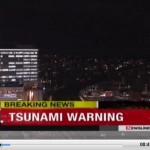 7.12.2012 – VIDEO: TERREMOTO M.7,3 IN GIAPPONE, ALLARME TSUNAMI