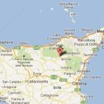 4.1.2013: TERREMOTO M.4,3 IN SICILIA