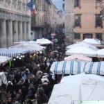 FIERA DELL'EPIFANIA A L'AQUILA IL 5 GENNAIO 2014