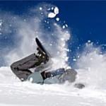 IL RE DEGLI INFORTUNI SULLE PISTE DA SCI: LO SNOWBOARD