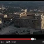 VIDEO: L'ABRUZZO VISTO DAL CIELO (DI FOLCO QUILICI)