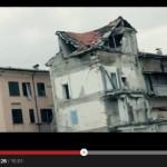 """VIDEO: """"POST SCRIPTUM"""", L'AQUILA TERREMOTATA PARLA A CHI LA VISITA"""