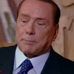 BERLUSCONI SU L'AQUILA: ABBIAMO DATO LE CASE IN MENO DI 5 MESI, DENTRO GIARDINI (VIDEO)
