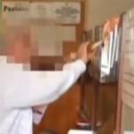 FALSO CIECO A CHIETI: GUARDIA DI FINANZA LO SMASCHERA (VIDEO)