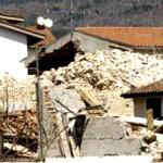 L'ITALIA CHE FRANA, 6.633 COMUNI A RISCHIO