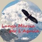 """TERREMOTO: IN PRIMAVERA, LA """"LUNGA MARCIA DA ROMA E DALL'EMILIA A L'AQUILA"""""""