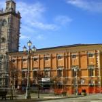 L'AQUILA: AL VIA AFFIDAMENTO LAVORI DI PALAZZO MARGHERITA