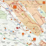 TERREMOTO M. 4.8 A FROSINONE: IL REPORT DI APPROFONDIMENTO DELL'INGV