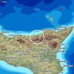 7.3.2013: TERREMOTO M.3,7 IN SICILIA